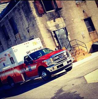 Ambulance 79