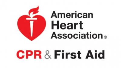 AHA CPR logo